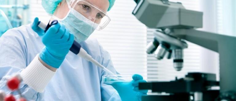 Биопсия поджелудочной железы
