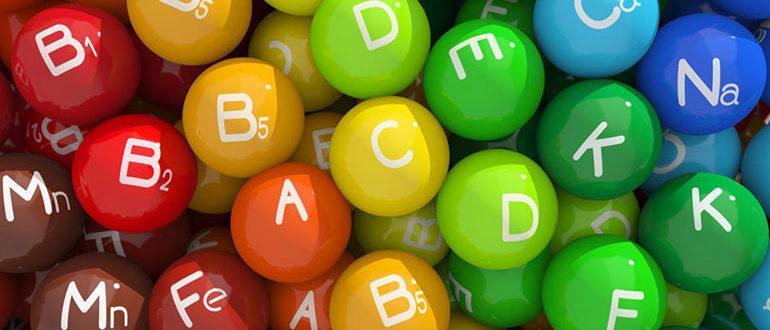 Витамины при хроническом панкреатите