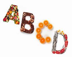A B C D (витамины)