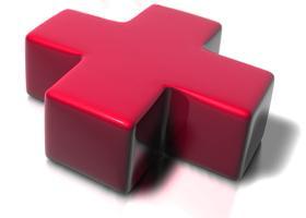 Медицинский крестик (лечение)
