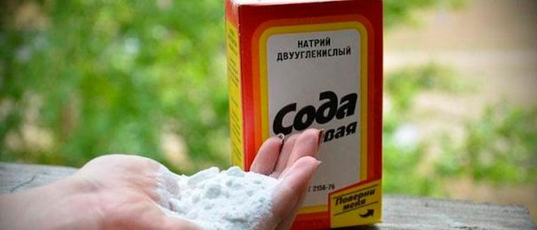 Можно ли употреблять пищевую соду при панкреатите