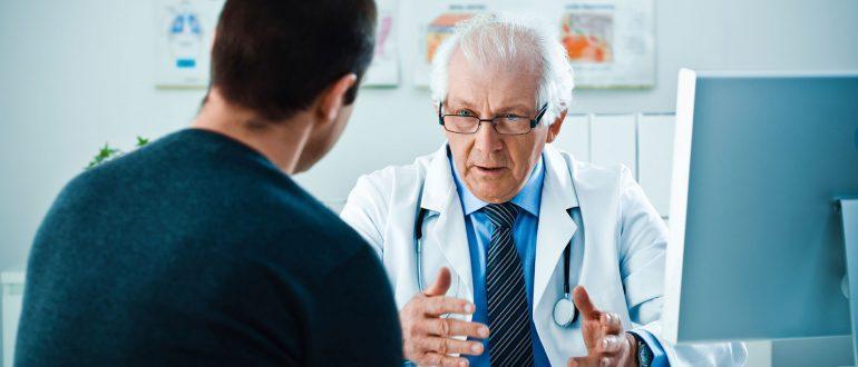 Отличия острого и хронического панкреатита